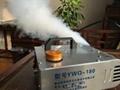 凌鼎便攜式煙霧發生器YWQ-180C 3