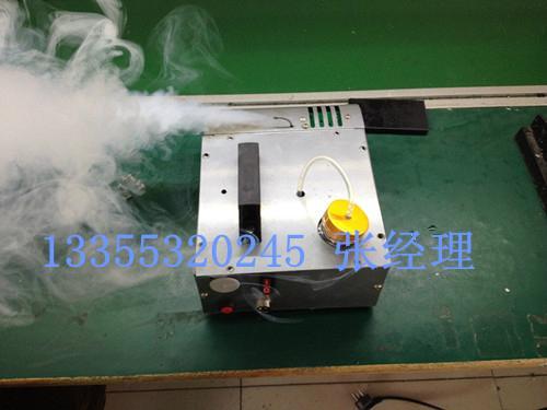 凌鼎便攜式煙霧發生器YWQ-180C 4
