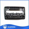 Injection Molding ABS Plastic