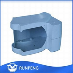 Injection Plastic Housing With ABS