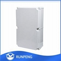 ABS Injection Plastic Enclosure