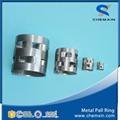 Metal Pall Ring steel