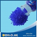 Silica Gel Blue for Moisture Drying 2