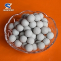 Factory price 25mm~80mm high purity alumina grinding ball with high wear-resista 3