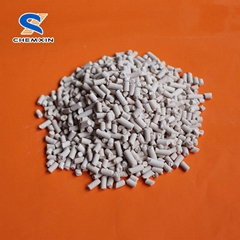 Raw material 3a molecular sieve for natural gas in industrial chemical