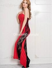 Sexy Lady Party Dress