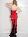 Sexy Lady Party Dress 2