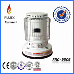 7.5 Huge tank Multifuction kerosene heater RMC-95C6