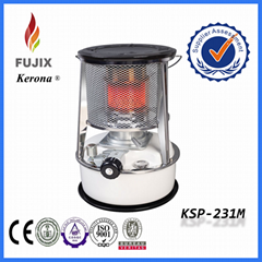 Portable Multifuction kerosene heater KSP-231M