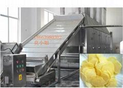 土豆烘乾設備