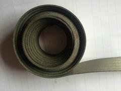 Flexible Bonded NdFeB Super Strong Magnet With 3M Self Adhesive