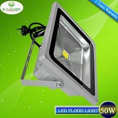 Hot High Bright Light 3 years Warranty Epistar LED Floodlight E-Lover