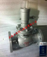 氣動液氨切斷閥,氣動單作用切斷閥,氣開式防爆切斷閥