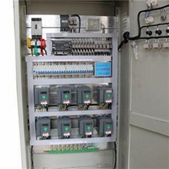 Fountain Control System