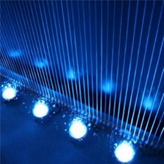 String Water Curtain