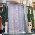 Indoor Artificial Waterfall