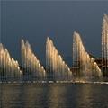 Running Fountain
