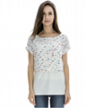 Fashion Maternity Tops &Tees summer