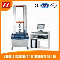 Universal Tensile Strength Testing Machines