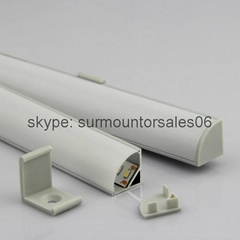 profile aluminum for led strip