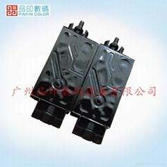 广州数码印刷机JV33小墨囊