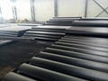 S275J0H ERW steel pipes