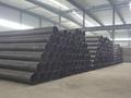 ASME A334 GR.B steel pipes