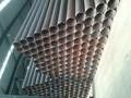 S355J0H ERW Steel Pipe