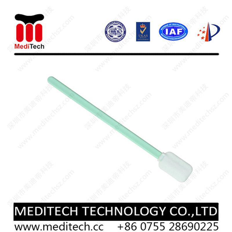 Microfiber cleaning swab MS713 1