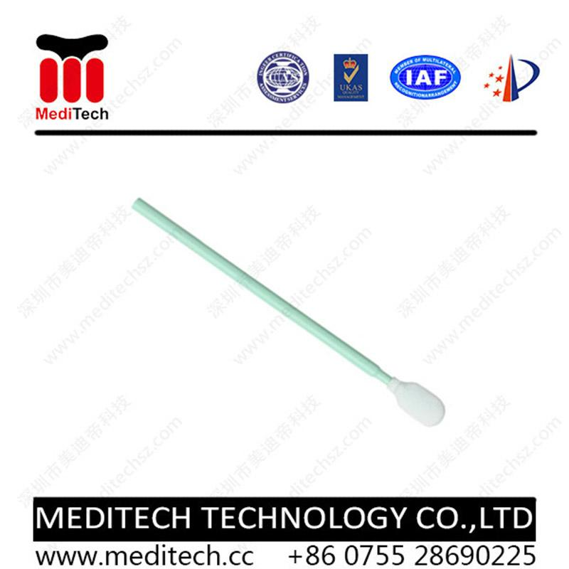Microfiber cleaning swab MS766 1