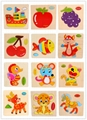 Wooden toys - Wooden Puzzles