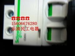 ABB 微型断路器 漏电断路器A-S261/C