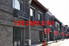 鄭州人造文化石廠家 別墅外牆磚價格