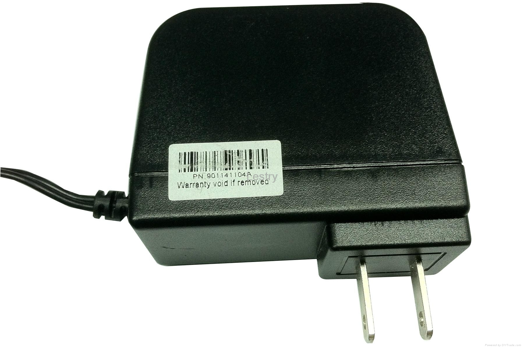 Tablet PC charger with US Plug CE ROHS Certification 1