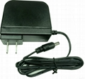 Tablet PC charger with US Plug CE ROHS Certification 3