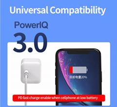 IPHONE 12 PD20W便携式充电器