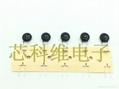 原裝進口B57236S0120M000 現貨 發售 高清圖