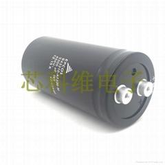 epcos電容器B43310-A5338-M 原裝進口 現貨發售 高清圖