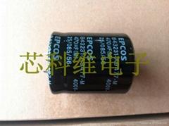 epcos電容器 B43231-A9477-M 原裝進口 現貨發售 高清圖