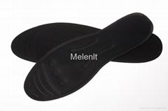 High quality  Feet cool  Liquid insoles