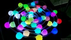 LED幻彩半球18灯低压灯条