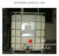 SL-390氯丁橡膠膠乳