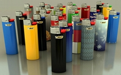 Buy bic lighters wholesale
