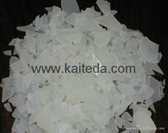 water treatment Aluminium Sulphate