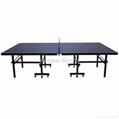 Indoor Table Tennis Table(folding and mobiel)