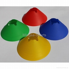Training Disk Cones