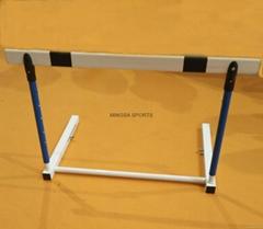 Sports Track Hurdle