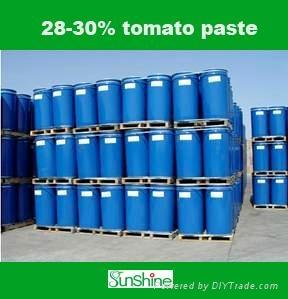 Bulk Tomato Paste 1