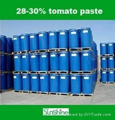Bulk Tomato Paste