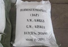DAP ( diammonium phosphate )
